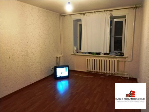 Двухкомнатная квартира в 3 микрорайоне