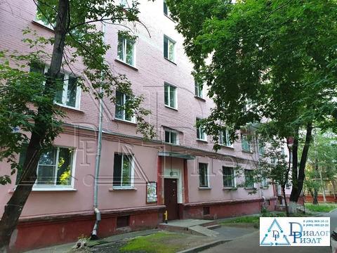 3-комнатная квартира 72 кв.м. в пешей доступности до ж/д станции Панки