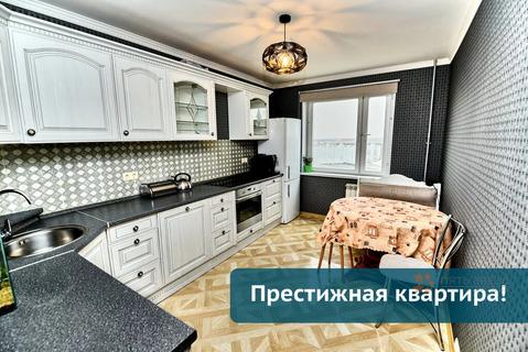 Продается 3-комнатная квартира ул. Весенняя, д.27.