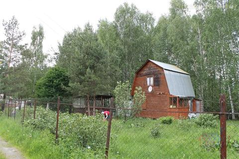 Продажа дома, 1 Мая (Верейское с/п), Орехово-Зуевский район, Марион .