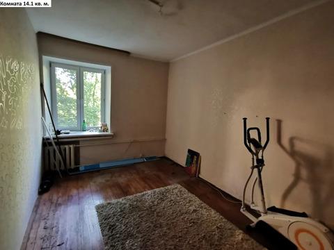 Комната 25,7 кв.м.