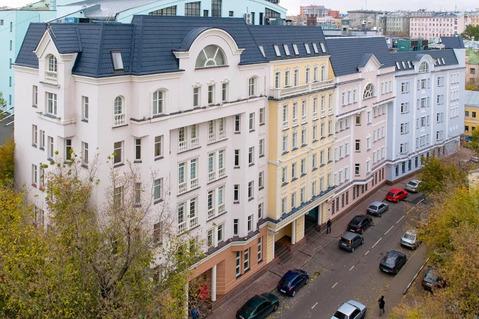 Офис в центр Москвы 165,6 м2