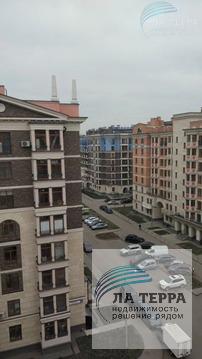 Продается 2-комнатная квартира в ЖК Опалиха о3, ул. Пришвина, д. 2