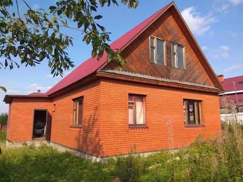 Дом 190 м.г. Видное 2 км