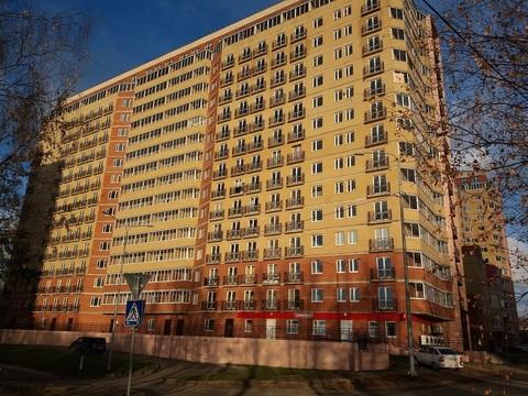 3-комнатная квартира в г. Дмитров, ул. Спасская, д. 6а