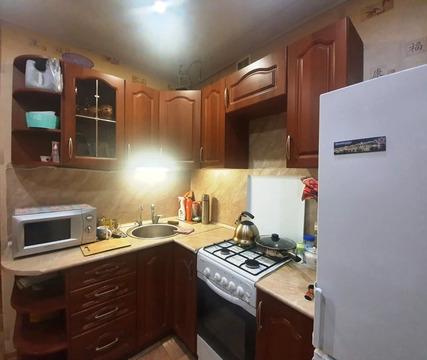 1-комн. квартира в Дубне в кирпичном доме на лб, ипотека, торг