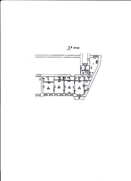 Офис 151 кв.м. Арбат 29