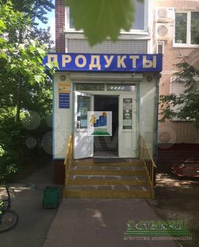 Продажа торгового помещения, м. Марьино, Мячковский б-р.