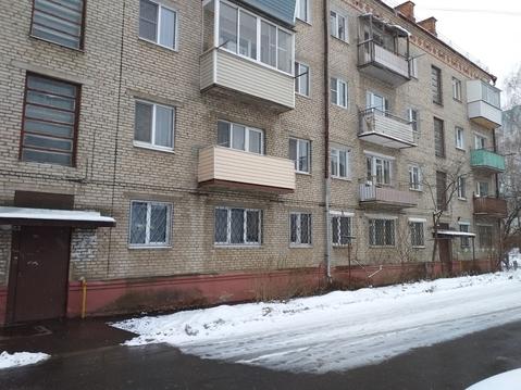 2х комнатная квартира Ногинск г, Самодеятельная ул, 2