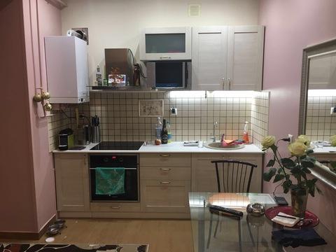 2-х комнатная квартира в ЖК Эдем
