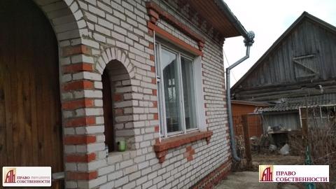 Аренда 2-этажного кирпичного дома в г. Раменское