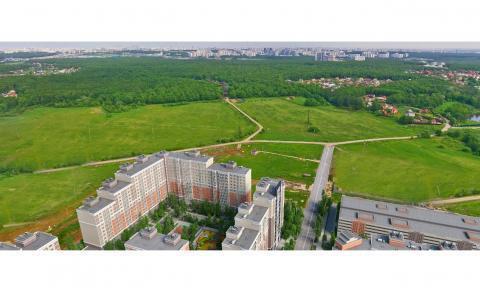 Коммунарка, 1-но комнатная квартира, ул. Лазурная д.8, 4000000 руб.