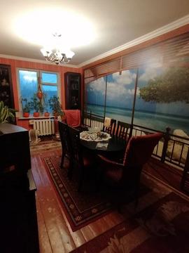 Продам 3-х комн. квартиру в г. Фрязино ул. Советская д. 7а