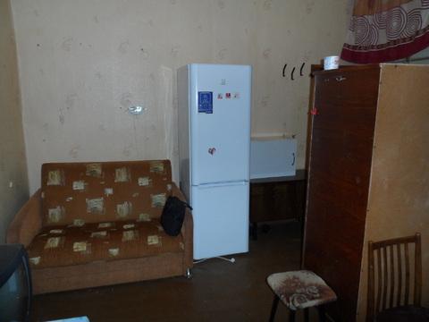 Комната 17 м 2/3 ул. Орджоникидзе,17.