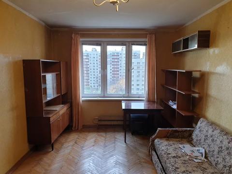 Бюджетный вариант квартиры в г. Москва!