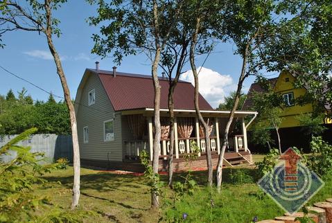 Продажа дачи в СПК Лесной Ручей у д. Шапкино