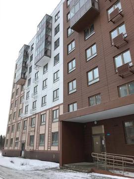 Продажа квартиры, Елино, Солнечногорский район, Елкино