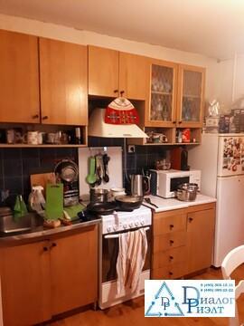 Люберцы, 1-но комнатная квартира, ул. Воинов-интернационалистов д.17, 4650000 руб.