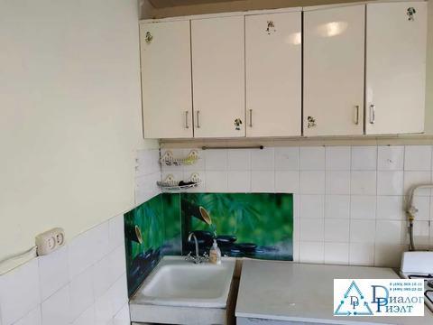2-комнатная квартира в пешей доступности до метро Волжская