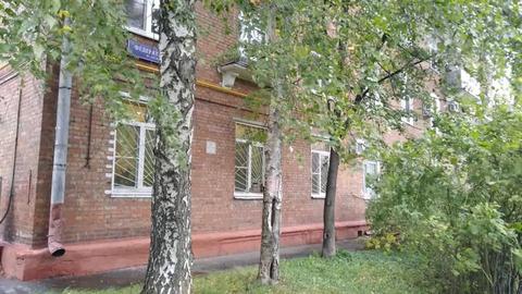 Продажа 2-х комнатной квартиры м. Новогиреево