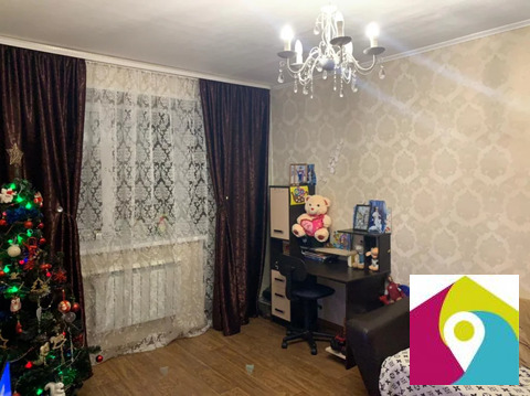 Продается квартира, Краснозаводск г, 50 лет Октября ул, 2, 34м2