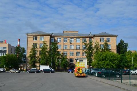 Продаётся здание гипроив рядом со станцией Мытищи