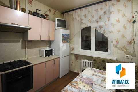 Продается 2-комнатная квартира в г. Наро-Фоминск