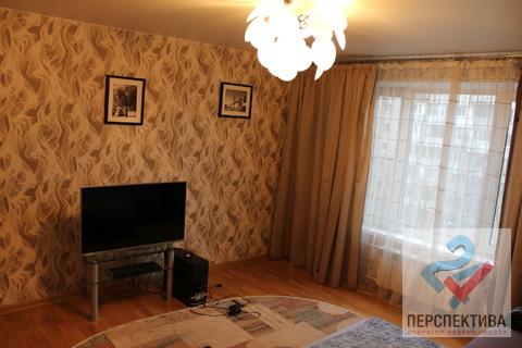 Продаётся 3-комнатная квартира общей площадью 65.3 кв.м.
