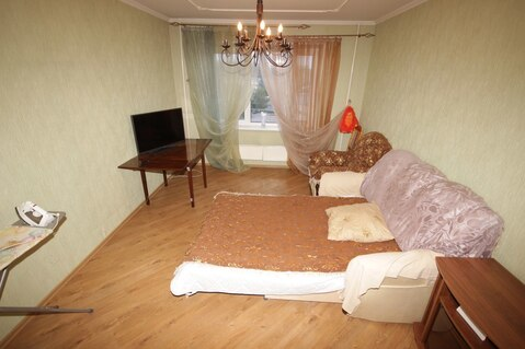Сдается трехкомнатная квартира в районе Мальково