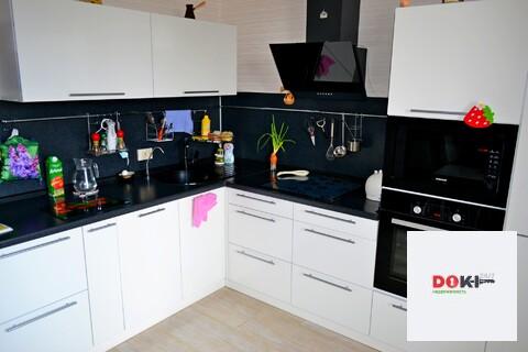 Продается однокомнатная квартира 45.5 кв.м. в г. Егорьевске