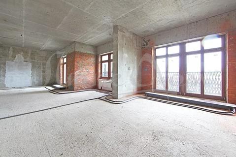 Продажа квартиры, м. Фрунзенская, Ул. Фрунзенская 2-я