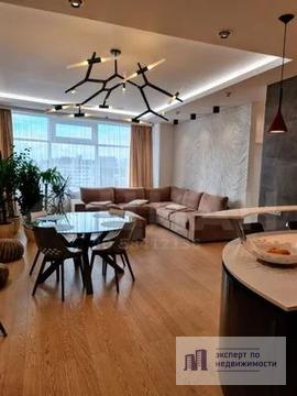 Продам трехкомнатную (3-комн.) квартиру, Мира пр-кт, 188б, Москва г