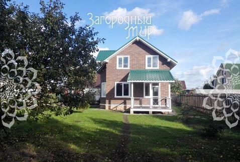 Дом в СНТ. Можайское ш, 54 км от МКАД, Чапаевка.