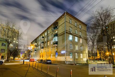 Продажа квартиры, Переулок 2-й Щемиловский
