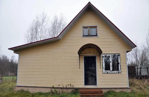 Продажа участка, Климовка, Клинский район, 78
