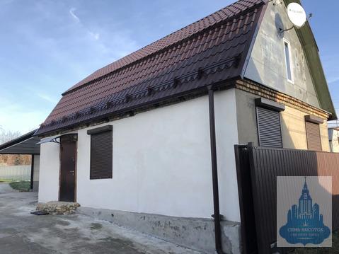 Продается дом, г. Подольск, СНТ N 1 пэцз