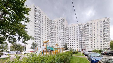 Купить видовую квартиру в Северном Тушино