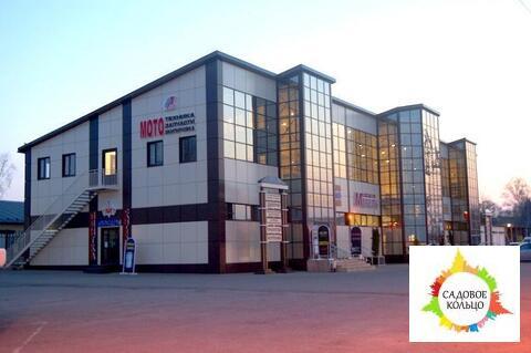 Аренда торгового помещения, Наро-Фоминск, Наро-Фоминский район, Ул. .