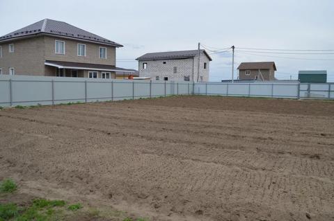 Продам земельный участок 10 соток в деревне Клишева по улице Северная