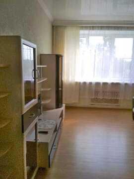 Продается 1-комн. квартира Воскресенский район, Белоозерский пгт,