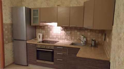 Сдается 1-комнатная квартира в Красногорске