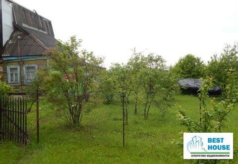 Полдома деревня Вешки, пгт Уваровка, Можайский Район