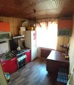 Трехкомнатная квартира в Подольске