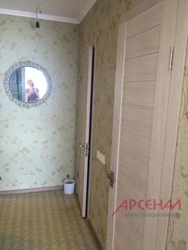 Продается отличная 3- комнатная квартира с ремонтом большого метража
