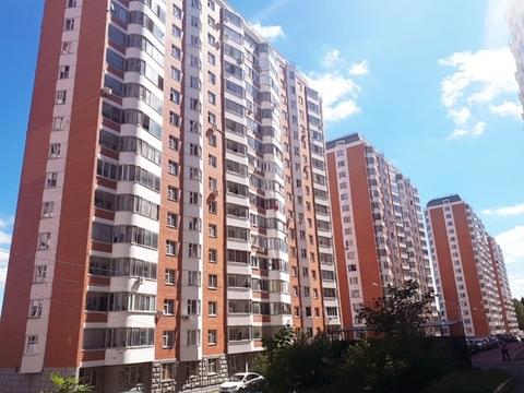 3-комнатная квартира, 65 кв.м., в ЖК «Пятница»