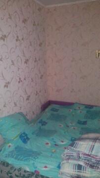 1 комнатная квартира 33м2