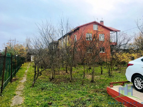 Продажа дома, Высоково, Волоколамский район, 46