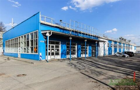 Продажа производственного помещения, Мытищи, Мытищинский район