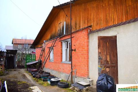 Продается часть дома 70 кв.м. г/о Домодедово мкр. Востряково