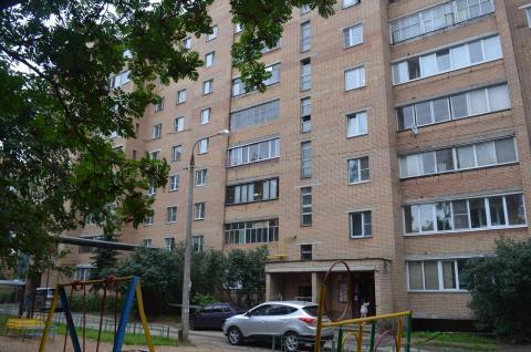 1-комнатная квартира в Голицыно на Советской улице, дом 54/4